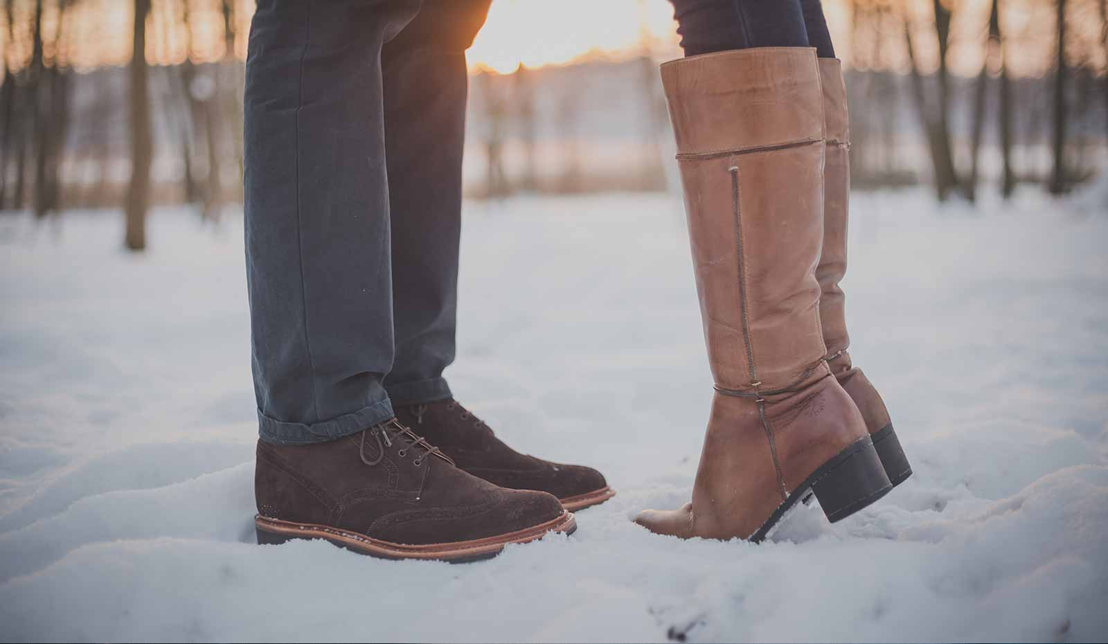 Top Popular Shoes Loved By People In Winter